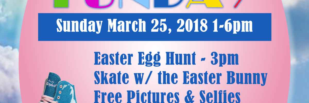 Easter Egg Hunt & FunDay