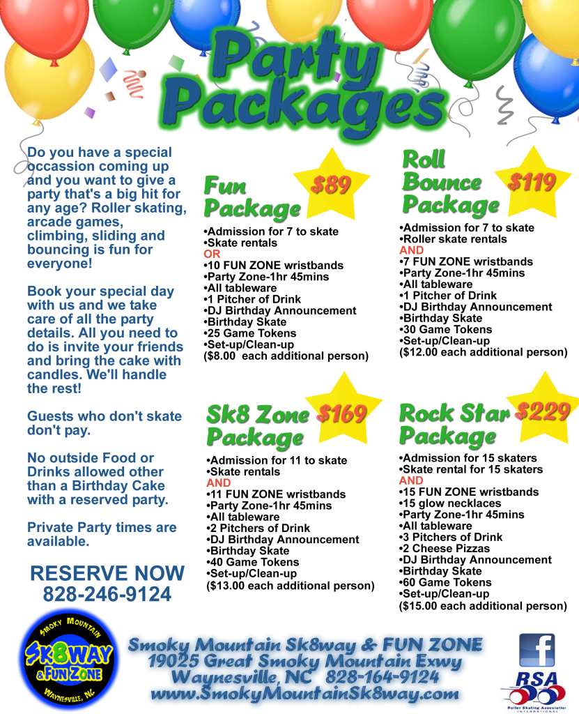 bday-packages